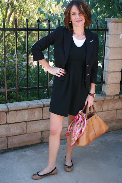 Style Your…..LBD ( take 10)