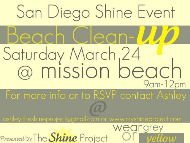 The Shine Project in San Diego
