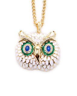 Daily Deal: Animal Inspired Jewels