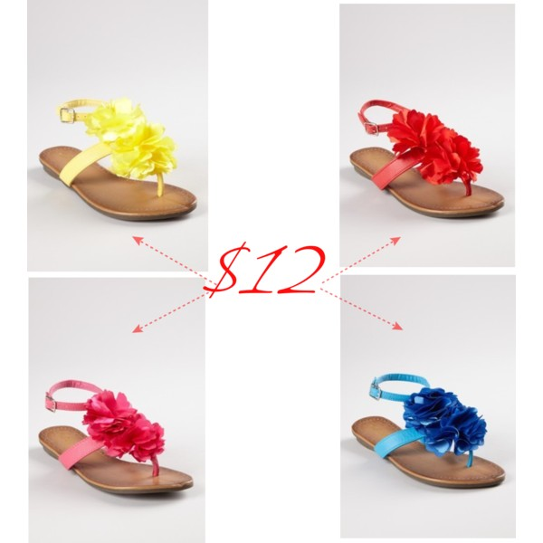 Daily Deal: Sandals
