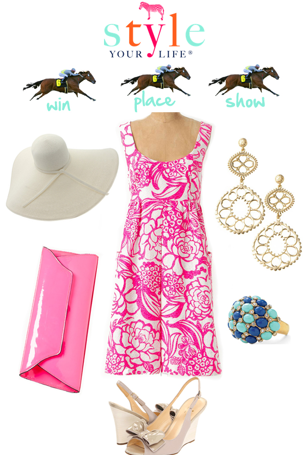 What to Wear: Del Mar Horse Races
