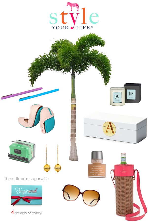Under the Mother's Day Tree: Style Your Life's  Mother's Day Gift Guide