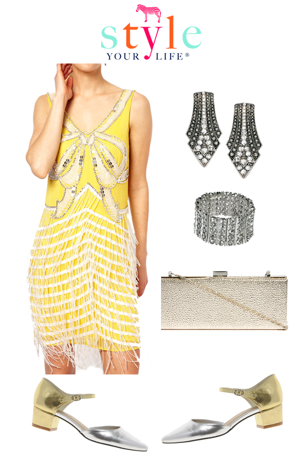 Flapper Fab Shops:ASOS