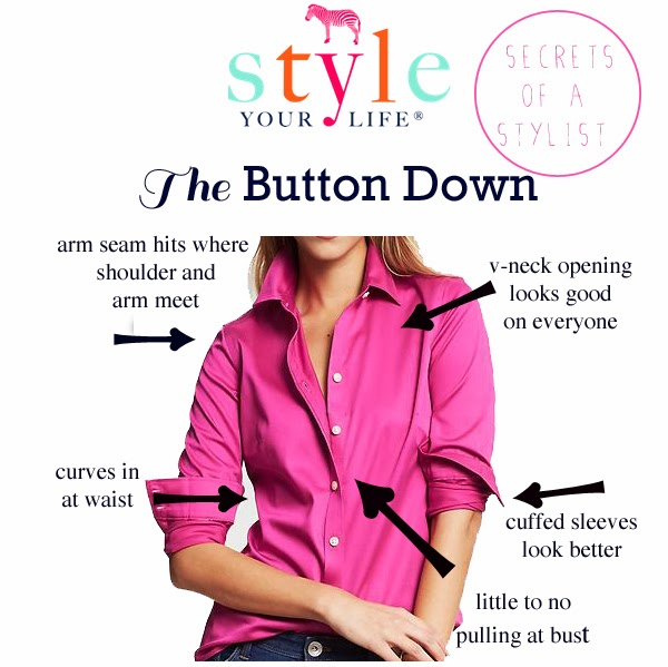 How to: Button Down!