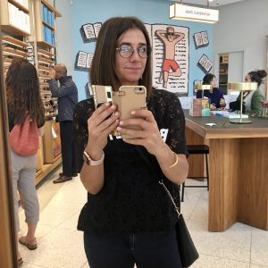Shopping for Glasses and Sunglasses at Warby Parker