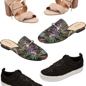Four Budget Shoes to Transition into Fall