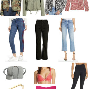 Nordstrom Anniversary Sale 2019 Must Have Basics