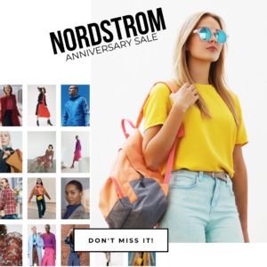 Nordstrom Cardholder Early Access Starts NOW!